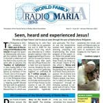 World Family of Radio Maria News - 10