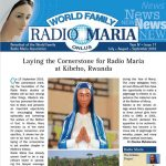 World Family of Radio Maria News - 17