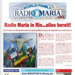 World Family of Radio Maria News - 01