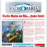 World Family of Radio Maria News - 01