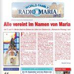 World Family of Radio Maria News - 02