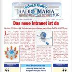 World Family of Radio Maria News - 04