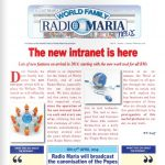 World Family of Radio Maria News - 04