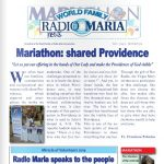 World Family of Radio Maria News - 05