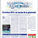 World Family of Radio Maria News - 06