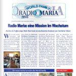 World Family of Radio Maria News - 07