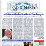 World Family of Radio Maria News - 08