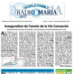 World Family of Radio Maria News - 09