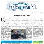 World Family of Radio Maria News - 12