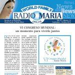 World Family of Radio Maria News - 13