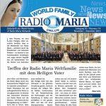 World Family of Radio Maria News - 14