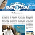 World Family of Radio Maria News - 15