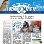 World Family of Radio Maria News - 16