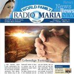 World Family of Radio Maria News - 19
