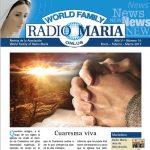 World Family of Radio Maria News - 18