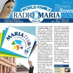 World Family of Radio Maria News - 20