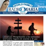 World Family of Radio Maria News - 21