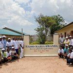 RM Ruanda
