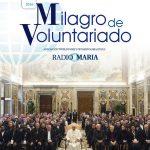 Milagro de Voluntariado - 2016