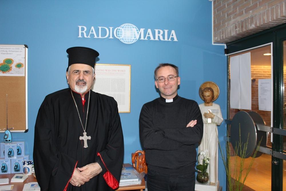 2017.1.20_Visita Patriarca Belgio